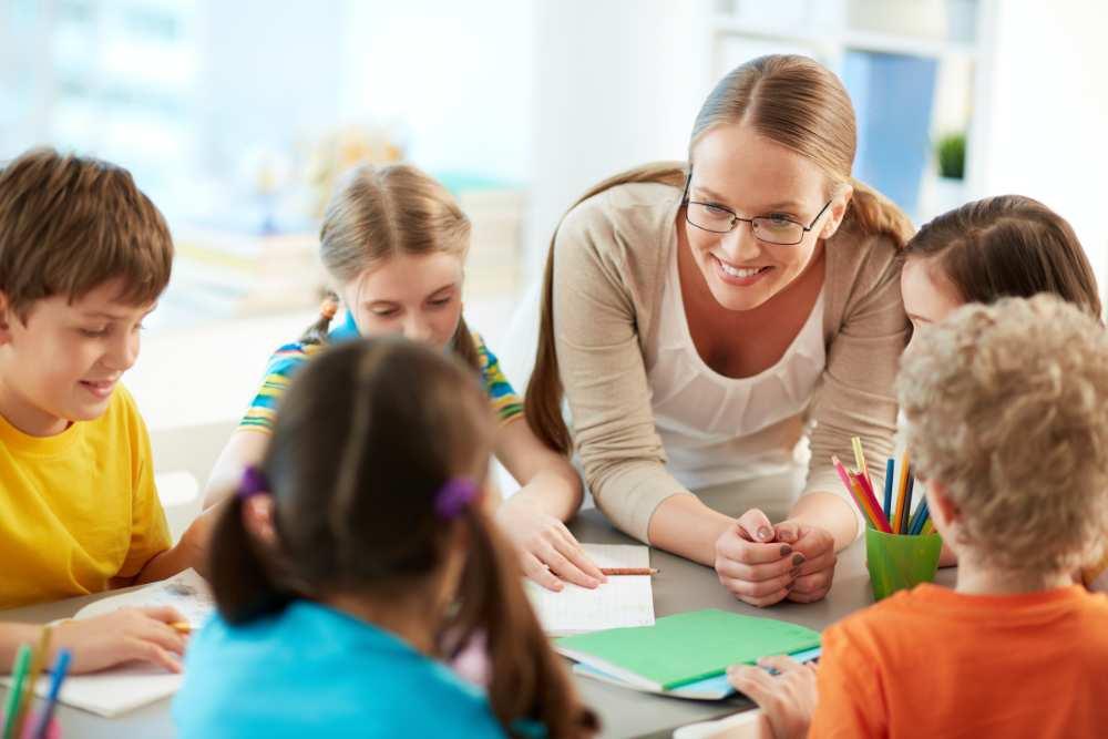 Working with Children Checks in Australia